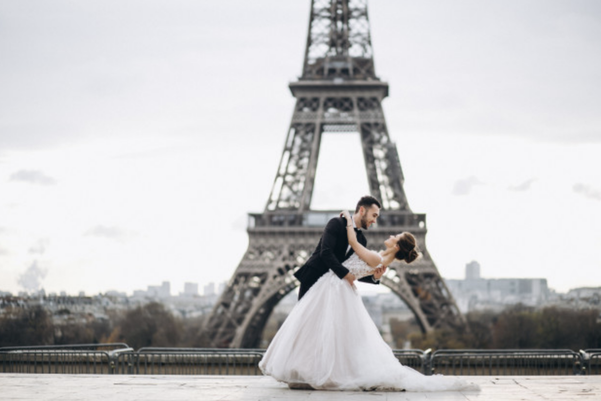 How to Have a Perfect Destination Wedding!