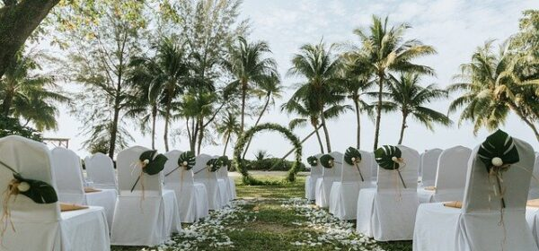 Destination Wedding Planner Ideas