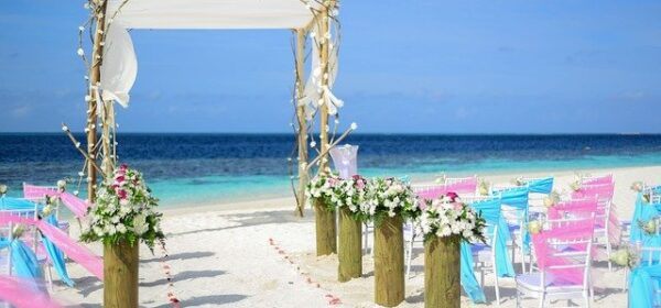 Top 10 Beautiful, Heartwarming Wedding Destinations for Florida